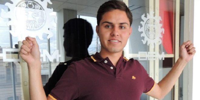 Javier Castro se siente listo para dar paso a la alternativa