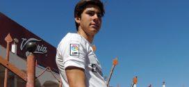 'Quiero gustarle al público de la Plaza México': José Miguel Arellano