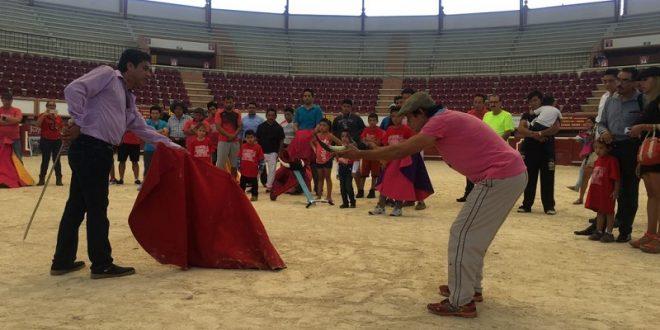 Apuestan por el futuro las escuelas taurinas con festivales nacionales
