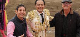 Clamoroso triunfo de JOSE LUIS ANGELINO y VICENCIO, en Altzayanca(*Fotos*)