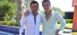 CUAUHTÉMOC AYALA entrena en SLP en el cortijo de RODRIGO SANTOS, previo a compromiso sabatino en TULA, Tamaulipas (*Fotos*)