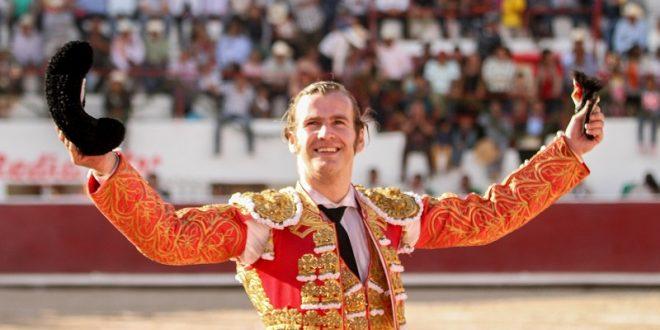 """Castella, """"El Payo"""" y Leo, con Campo Hermoso, hoy en Aguascalientes"""