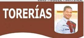 Columna Torerías: PUEBLA TAURINA