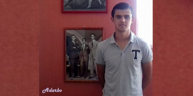El reciente año fue de aprendizaje para Diego Sánchez