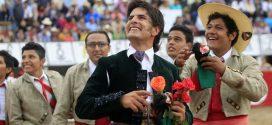EMILIANO Gamero, a hombros en Xico; SERGIO Flores, una oreja (*Fotos*)
