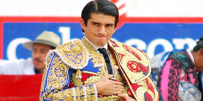 El diestro Ernesto Javier 'El Calita' se abre paso y suma fechas