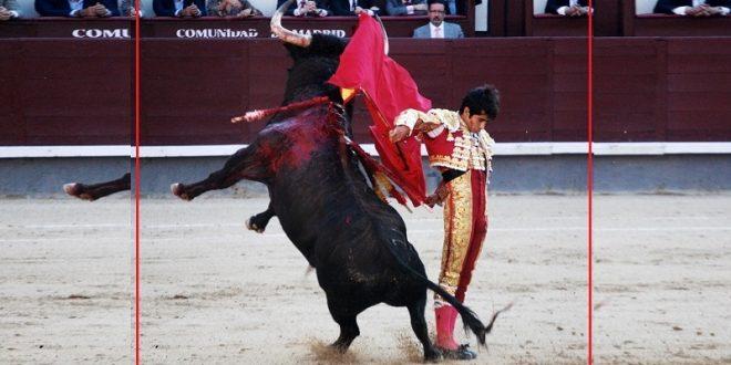 """Llaman a """"escena"""" a Joselito Adame, en Las Ventas de Madrid"""