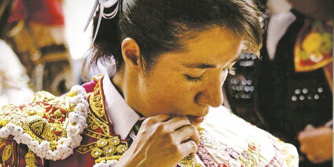 CICATRICES, por la matadora de toros HILDA TENORIO