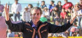 Muerde cascabel a vaquero de Martínez Vértiz; hoy ya está fuera de peligro
