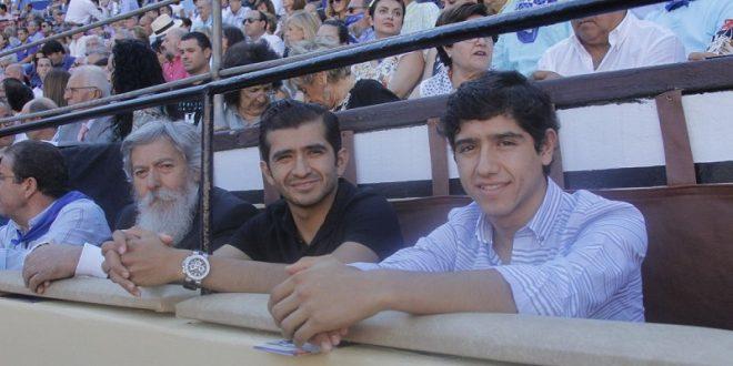 Actúa HOY el diestro mexicano JOSELITO ADAME en BILBAO