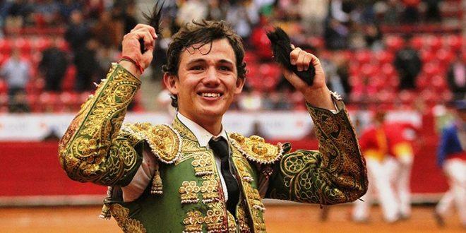 Aguilar, un novillero de sentimiento