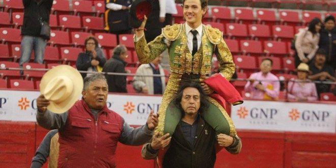 Miguel Aguilar debutará en el Palacio Vistalegre