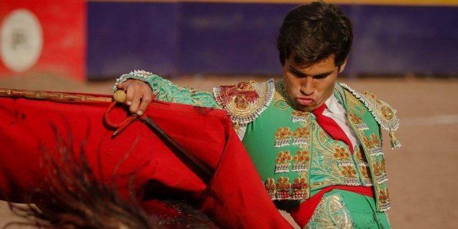 Actuará Martínez en festejo mixto con los diestros Macías y Ureña