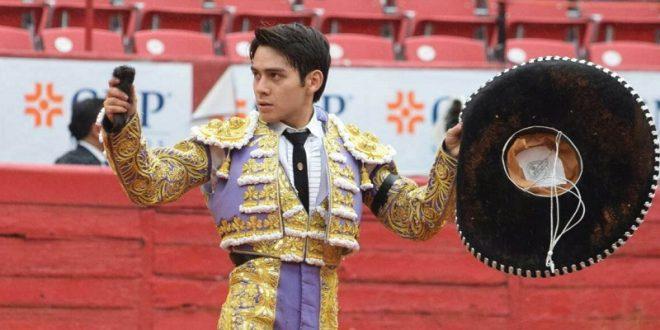 Arturo Soto entra al cartel dominical de la Plaza México