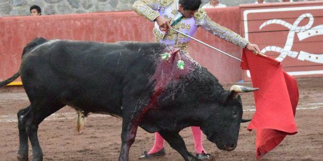 Triunfal actuación de los tres toreros en Alpuyeca, Morelos (*Fotos*)