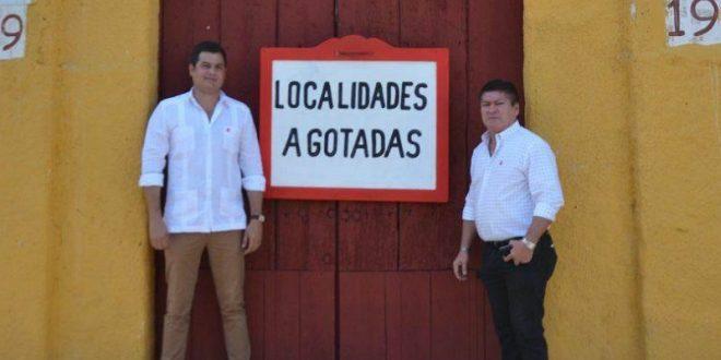 Prepara Toros Yucatán segundo festejo en la Mérida con cartel internacional