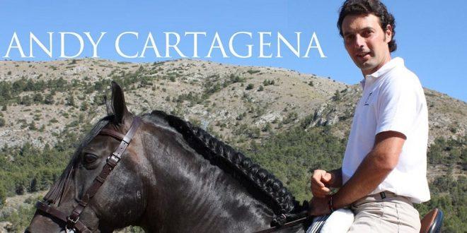 Reorganiza ANDY CARTAGENA su equipo de trabajo en México