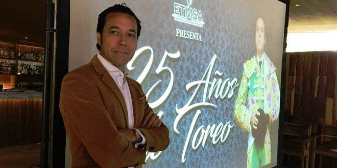 Alfredo Ríos El Conde se despedirá al concluir la temporada