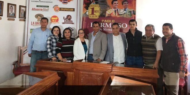 Presentan cartel variado en CIUDAD HIDALGO, Michoacán