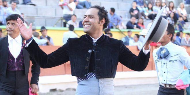José Luis Angelino NO ACTUARÁ en Tezontepec de Aldama