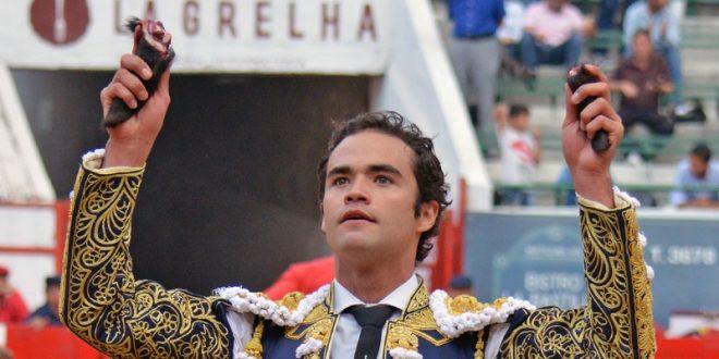 Triunfa Juan Pablo Sánchez en Guadalajara