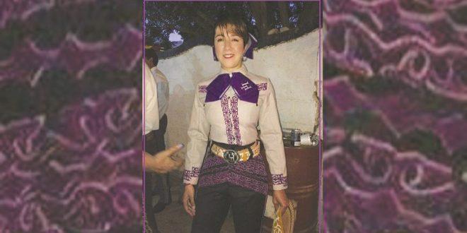 HILDA TENORIO no pierde la ilusión de verse anunciada en la PLAZA MÉXICO; 'estoy preparada', asegura