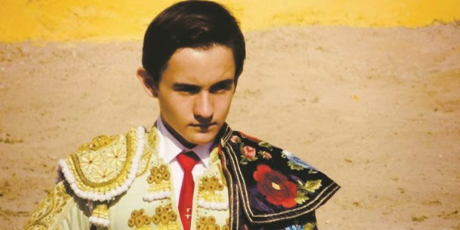 PLAZA MÉXICO: GUTIÉRREZ, MARTÍNEZ y SAINZ, para la tercera de Soñadores de Gloria