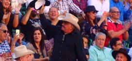 Da Valadez vuelta al ruedo en Guadalajara; y que le brindan a Chente (*Fotos*)