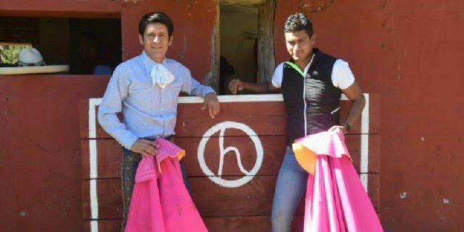 Tentadero muy mexicano previo al festejo sabatino en Tlaxcala (*Fotos*)