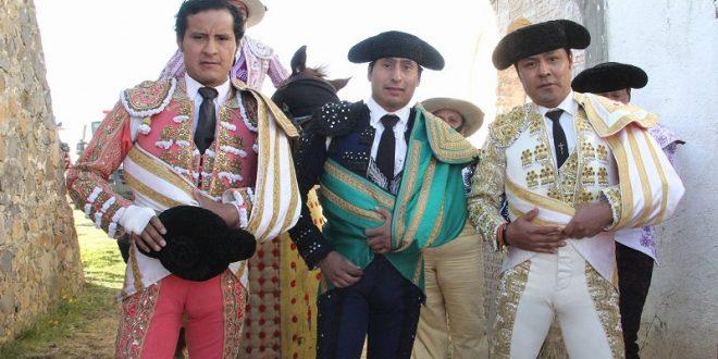 En Emiliano Zapata, Tlaxcala… ¡todo queda en familia! (*Fotos*)
