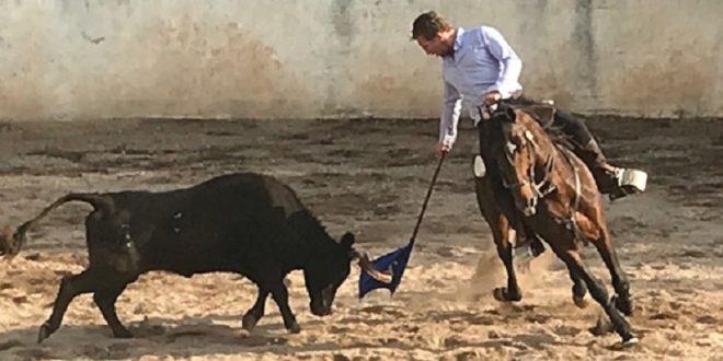 Giovanni Aloi y Hernández Gárate se preparan para sus próximos compromisos