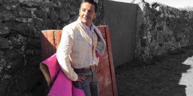 Alberto Huerta, técnica y sentimiento en el campo bravo (*Fotos*)
