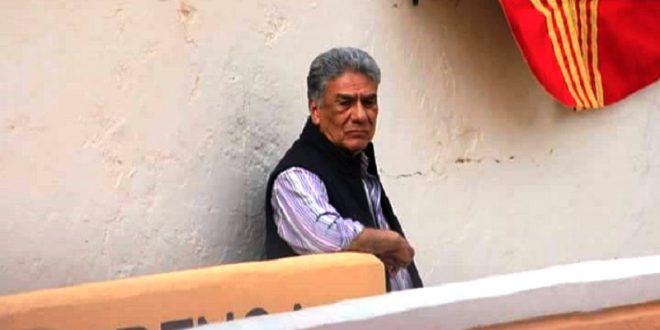 Leonardo Campos, hoy al quirófano