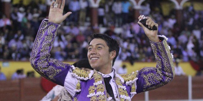Sergio Flores triunfa en el mano a mano Tlaxcala