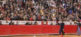 PLAZA MÉXICO: Triunfa EL JULI en la inauguración de la TEMPORADA GRANDE (*Fotos*)