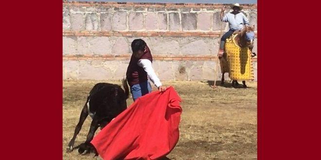 """""""El Chihuahua"""" se alistó en Medina Ibarra"""
