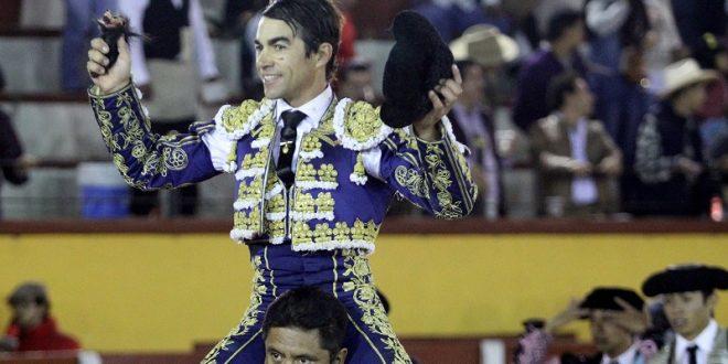 Triunfal actuación de Domingo López Chávez en Tlaxcala
