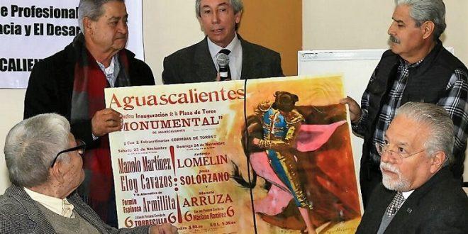 Reseña sobre la construcción de la Monumental de Aguascalientes