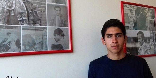 """""""Tengo el sentimiento a flor de piel"""": Héctor Gutiérrez"""