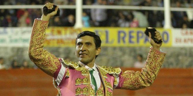 José Isabel Ortiz triunfa en MANGAS, Hidalgo