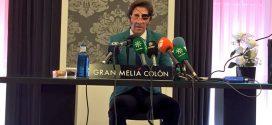 JUAN JOSÉ PADILLA dirá adiós al término de la campaña 2018; anhela despedirse de la afición mexicana
