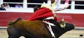 Sufre Luis David cornada grande en Querétaro (*Fotos y parte médico*)
