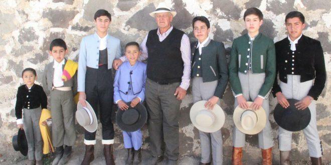 Exitoso festival en Apizaco, de la escuela taurina de Jesús Villanueva (*Fotos*)