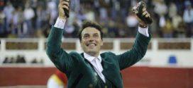 PLAZA MÉXICO: Triunfos de Andy CARTAGENA y Juan Pablo SÁNCHEZ (*Fotos*)