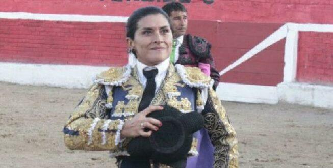 Exitoso debut de LUPITA LÓPEZ en PERÚ