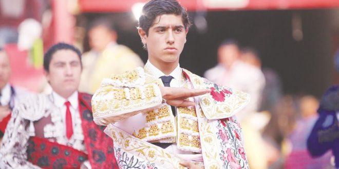 'Es una gran responsabilidad': Luis David Adame, previo a doblete en la México