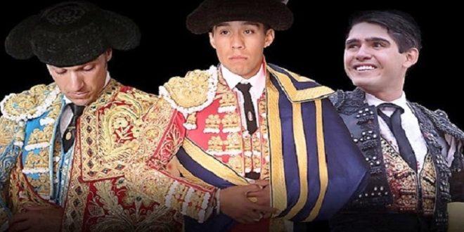 PLAZA MÉXICO: Continúa hoy la Temporada Grande; actuarán BARBA, ROMERO y ADAME
