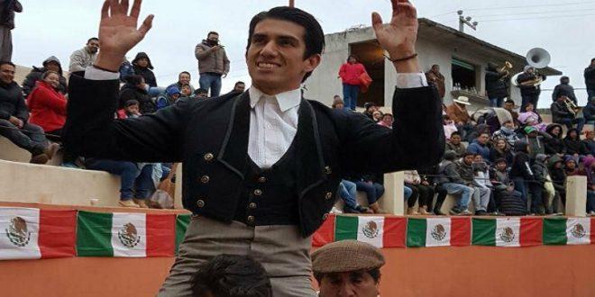 'El Calita' triunfa en San Pablo Tecalco