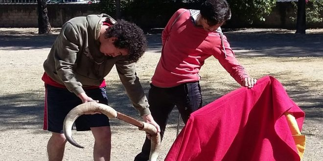 Francisco Martínez entrena después de recibir el alta médica (*Fotos*)