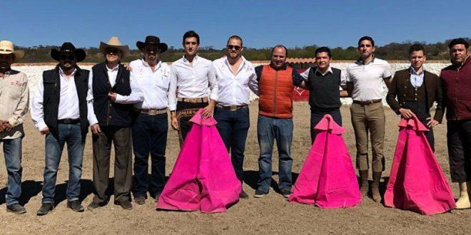 Santa Lucía, ganadería que regresa por sus fueros (*Fotos*)